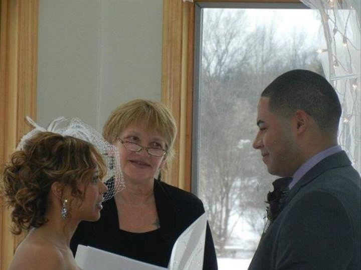 Tmx 1377730570365 403913101019431826383041858247938n Spencerport, NY wedding officiant