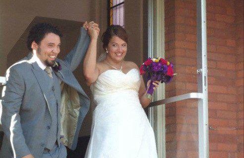 Tmx 1456364655471 1376359468 Spencerport, NY wedding officiant