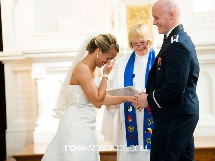 Tmx 1498759630416 523911101512917732586411546496159n Spencerport, NY wedding officiant