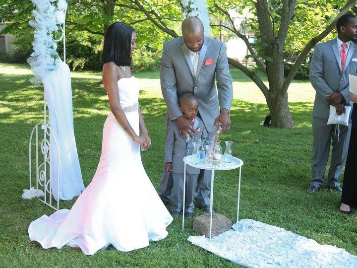 Tmx 1498759761826 1369118812428889257355097827825354434340348o Spencerport, NY wedding officiant