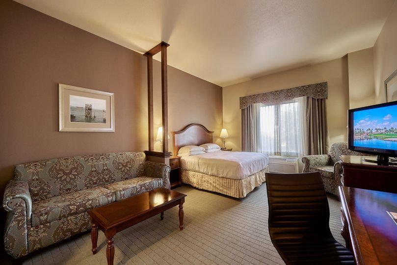Bedroom ambiance