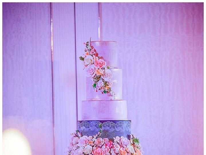 Tmx 1496937222003 Miami Custom Wedding Cakes0055 Hialeah, Florida wedding cake