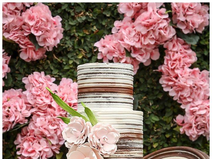 Tmx 1496937239759 Miami Custom Wedding Cakes0062 Hialeah, Florida wedding cake