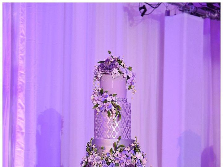 Tmx 1496937258859 Miami Custom Wedding Cakes0068 Hialeah, Florida wedding cake