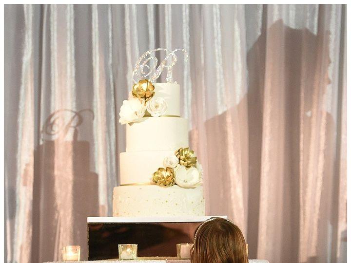 Tmx 1496937268091 Miami Custom Wedding Cakes0069 Hialeah, Florida wedding cake