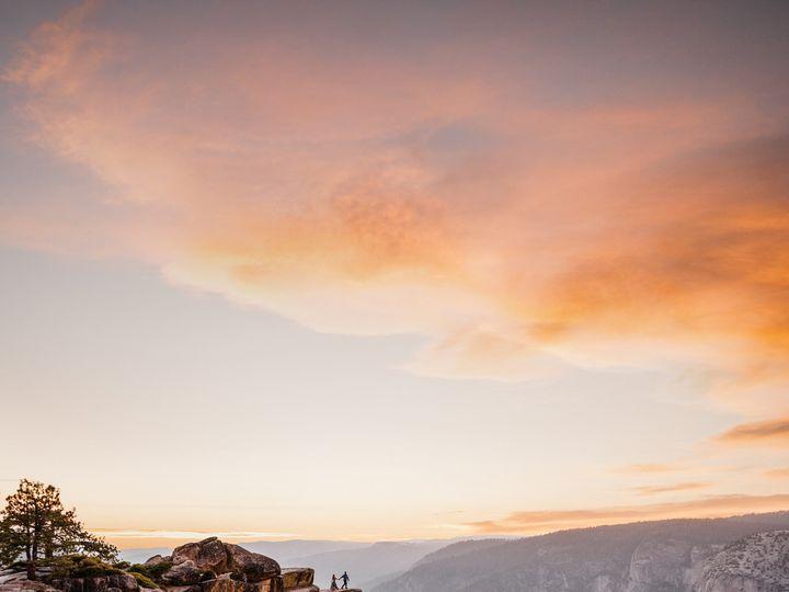 Tmx Taft Point Yosemite Wedding 51 988554 159838538499189 Marietta, GA wedding photography
