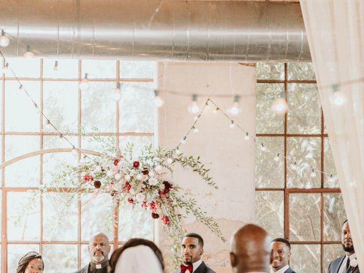 Tmx The Mill Yellow River Wedding 47 51 988554 1573661132 Marietta, GA wedding photography