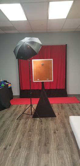 Midtwon photo booths Atlanta