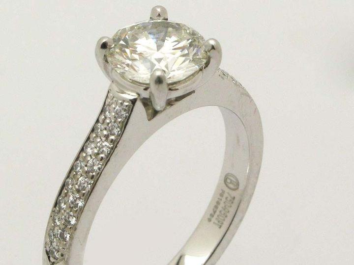 Tmx 1469211773545 Precision 7257 McLean wedding jewelry