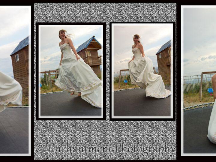 Tmx 1404944584741 Jumping Collagecopy Corvallis wedding photography