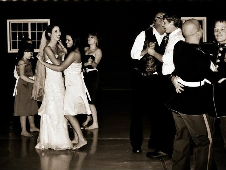 Tmx 1417206458946 4184361015083888863321954264821812583921867223885n Bedford, Kentucky wedding dj