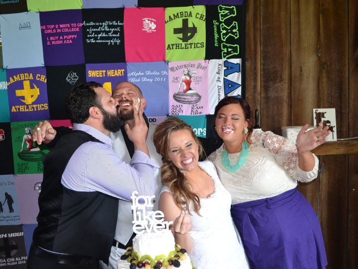 Tmx 1417206926955 Dsc0665 Bedford, Kentucky wedding dj
