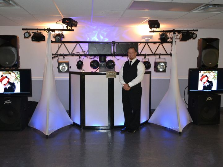 Tmx 1417207098082 Dsc0974 Bedford, Kentucky wedding dj