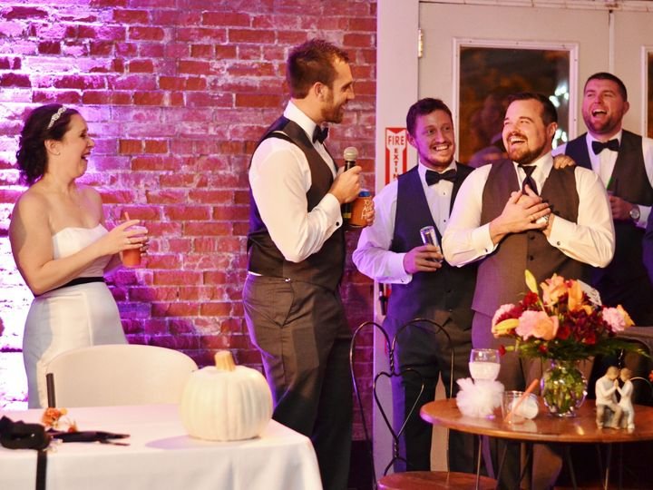 Tmx 1483223801193 Dsc0187 Bedford, Kentucky wedding dj