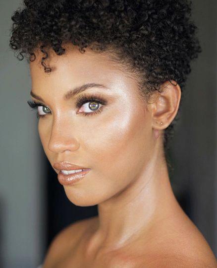 Makeup by Kimberly Patterson