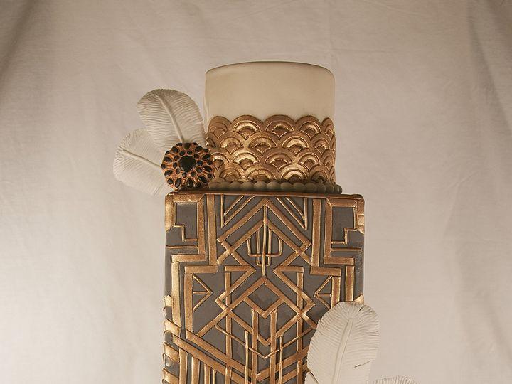 Tmx 1424291086425 51cake Owosso wedding cake