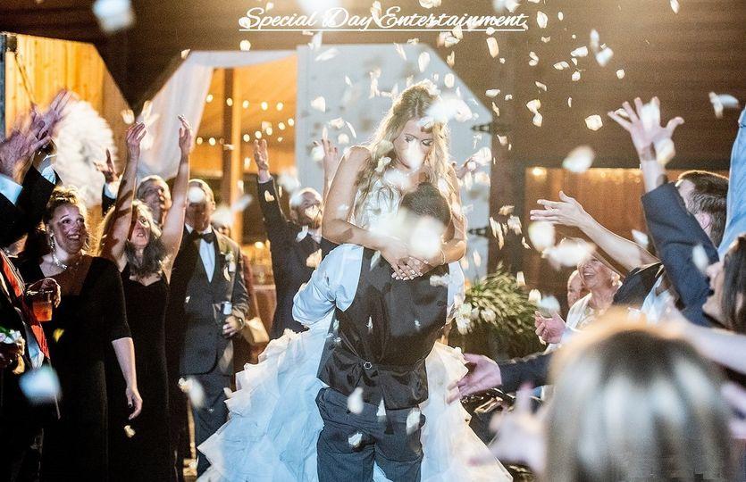 Celebration Weddings