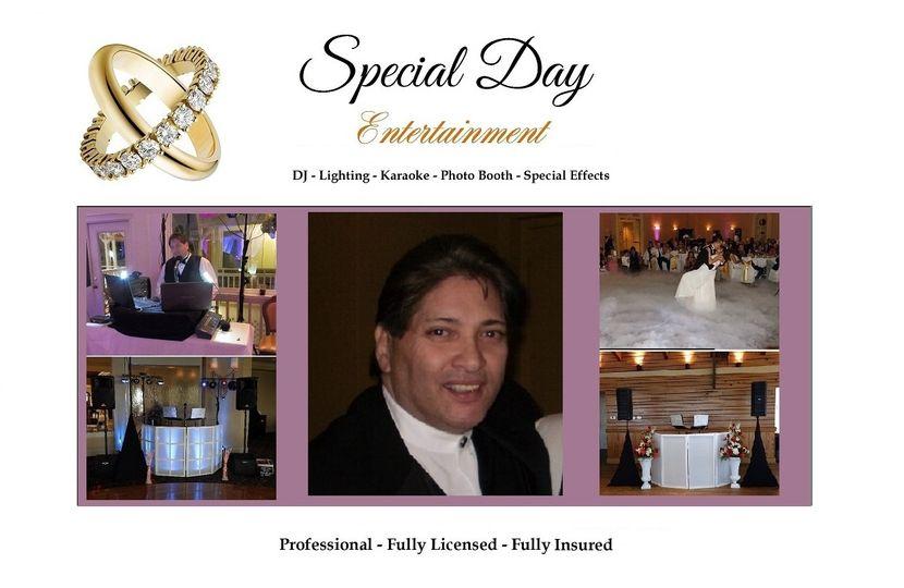SDE Wedding DJ Services