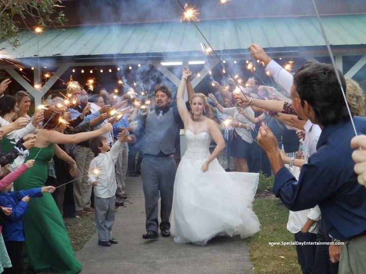 Tmx 1465431301326 Kelly  Zak 10 18 15 Wedding Saint Augustine, Florida wedding dj