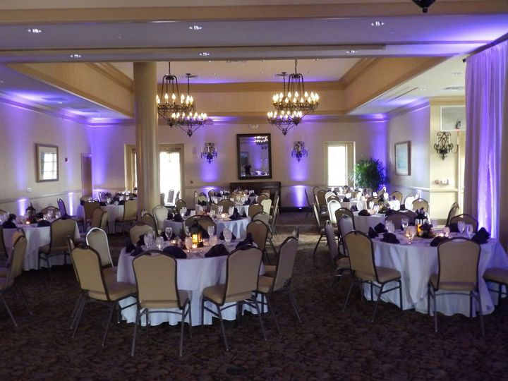 Tmx 1478464875053 Jax Golf  Cc Uplight Saint Augustine, Florida wedding dj
