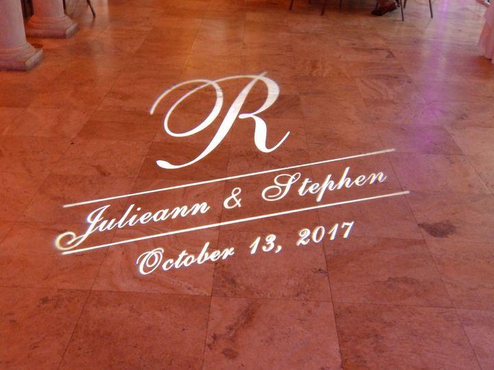 Tmx 1508457809152 Julie Ann  Stephen R Wedding Saint Augustine wedding dj
