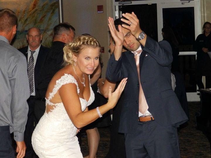 Tmx 1508458339944 Ginelle  Daniel Wedding 10 1 16 Saint Augustine wedding dj