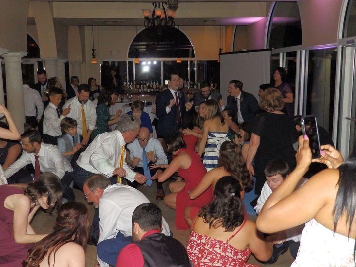 Tmx Sara Keenan M Wedding 2 10 18 The Club Continental Op 51 431654 Saint Augustine, Florida wedding dj