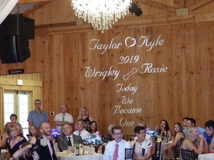 Tmx Taylor Kyle S Monogram 51 431654 1562609464 Saint Augustine, Florida wedding dj