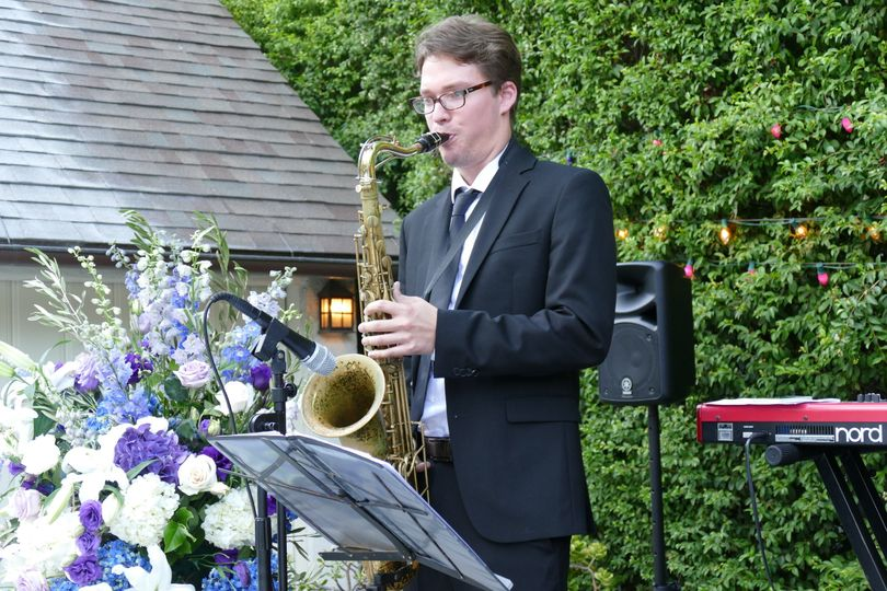 Wedding performance