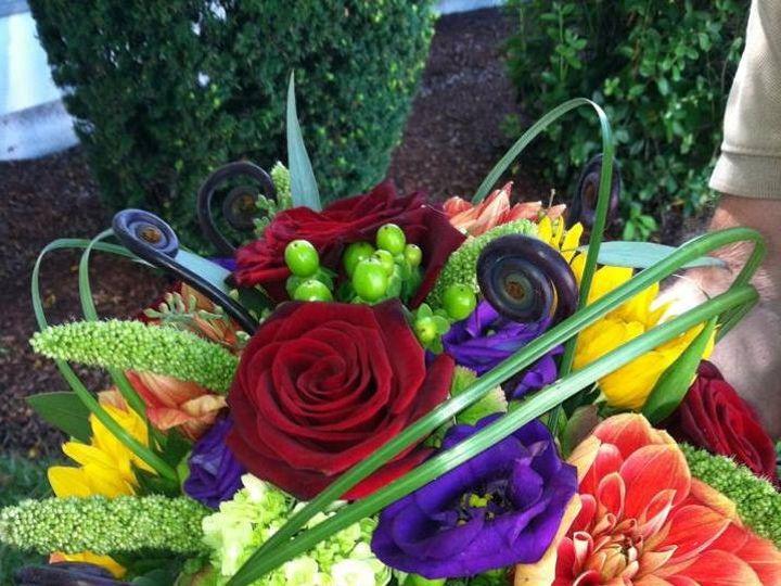 Tmx 1378925227262 Ford Flowers 1 Salem, New Hampshire wedding florist