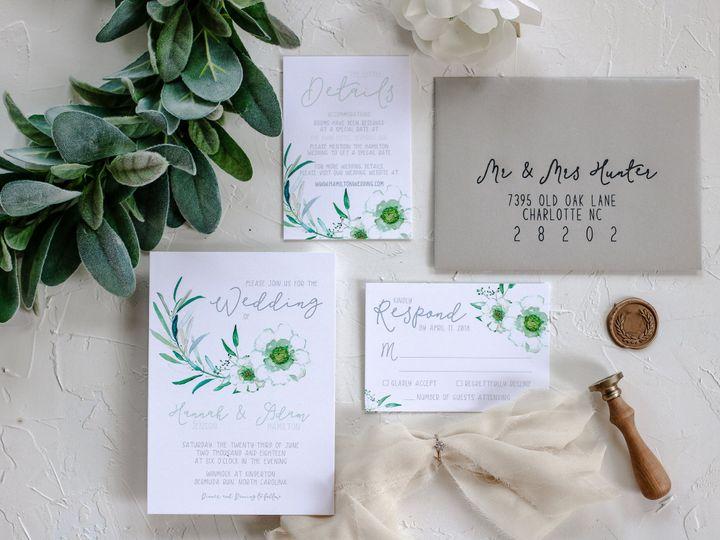 Tmx Img 4975 51 952654 Huntersville, NC wedding invitation