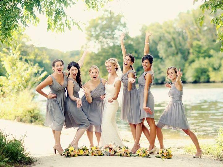 Tmx 1417774803150 02d Naperville, Illinois wedding beauty