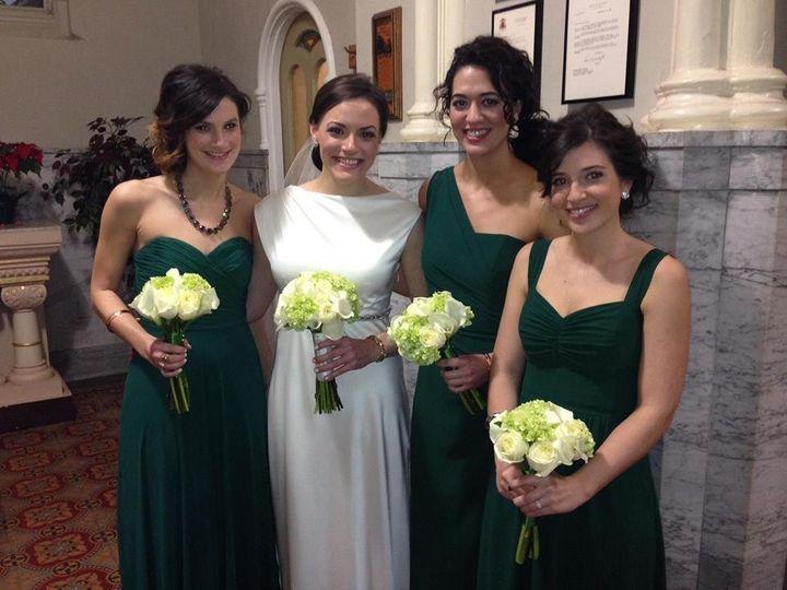 Tmx 1417774971775 1ad Naperville, Illinois wedding beauty