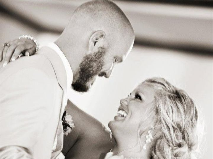 Tmx 1417775678514 Amyandbrad Naperville, Illinois wedding beauty