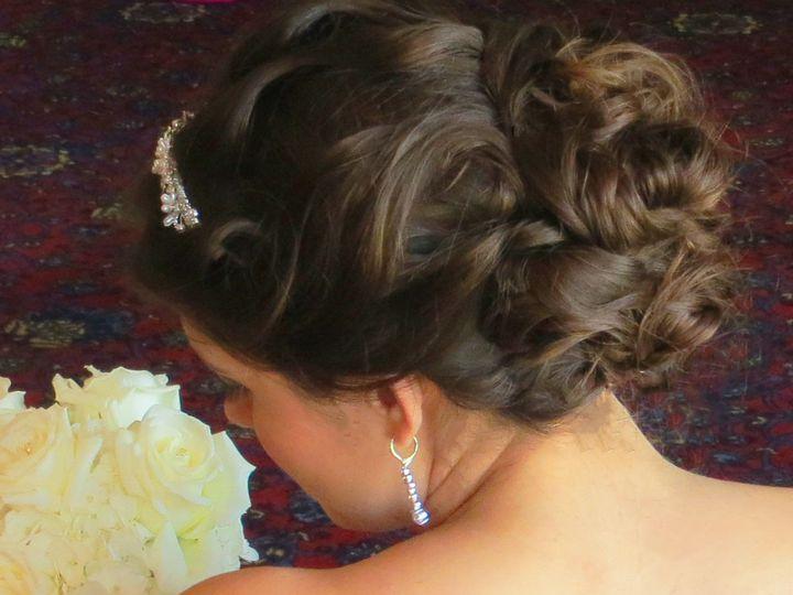 Tmx 1417776738886 Ashleyandbrad33 Naperville, Illinois wedding beauty