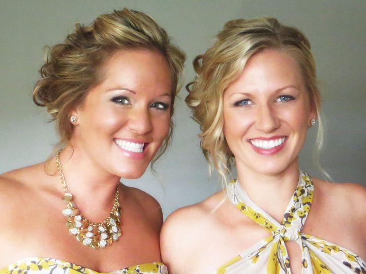 Tmx 1417777191575 Meg15 Naperville, Illinois wedding beauty
