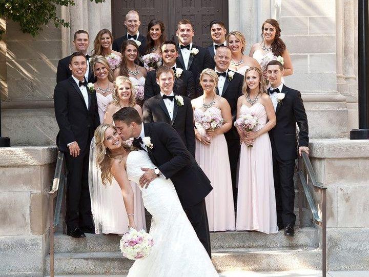 Tmx 1454609895456 00c1 Naperville, Illinois wedding beauty