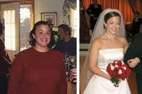 Weight Loss Wedding Planner