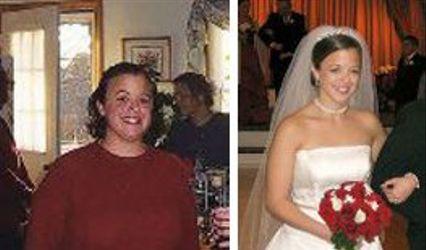 Weight Loss Wedding Planner 1