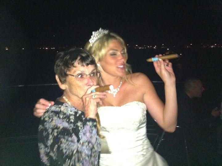 Tmx 1384303074015 Bride And Mo Los Angeles wedding favor