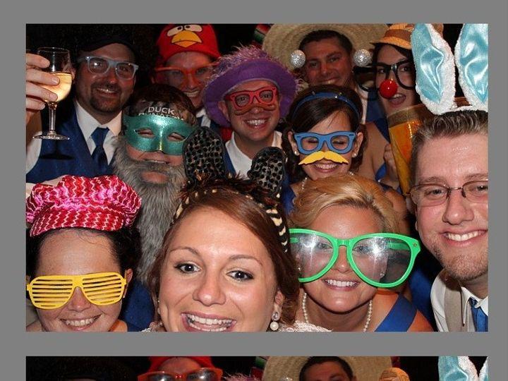Tmx 1424841552133 Big Group Pic Ottawa, Illinois wedding rental