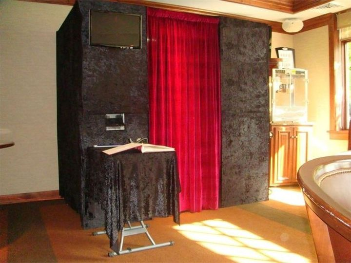 Tmx 1424841601052 Photo Booth Picture Ottawa, Illinois wedding rental