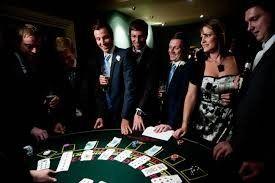 Tmx 1424841990512 Wedding Blackjack Ottawa, Illinois wedding rental