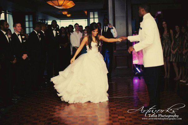 Abelina S Boutique Dress Attire Tulsa Ok Weddingwire