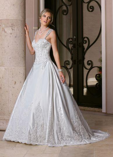 DaVinci Bridal - Dress & Attire - Stafford, TX - WeddingWire