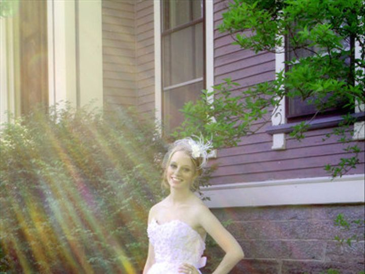 Tmx 1424878149368 Ab39f612 896f 402b 8579 95a5e732871d Saratoga Springs wedding dress
