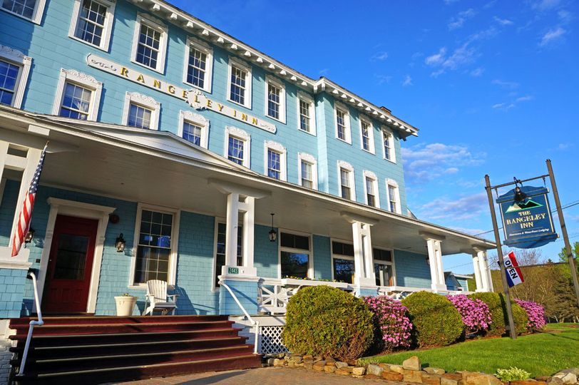 Downtown and waterfront, the historic Rangeley Inn offers a perfect combination of location,...