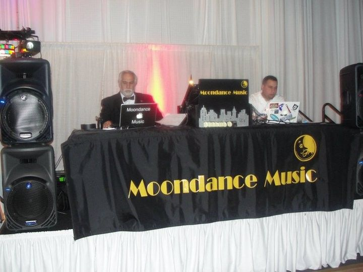 Moondance Music DJs