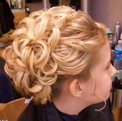 Tmx 1451885206617 Hair Gloucester, VA wedding beauty