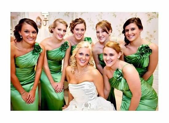 Tmx 1451943602461 Melaniebahr Gloucester, VA wedding beauty